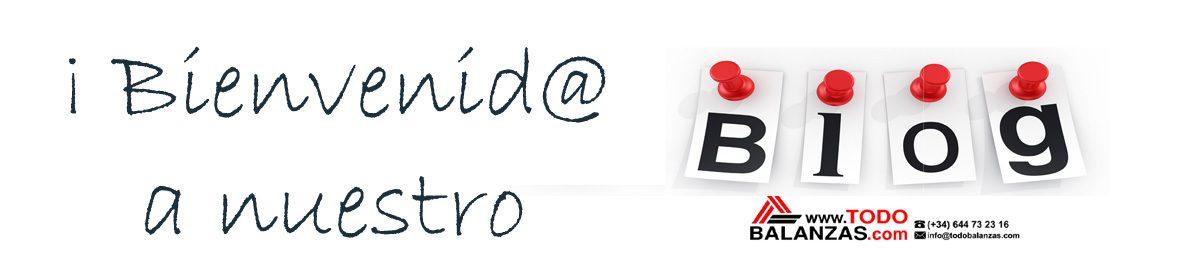 Blog de www.todobalanzas.com